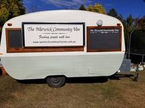 Warwick Community Van