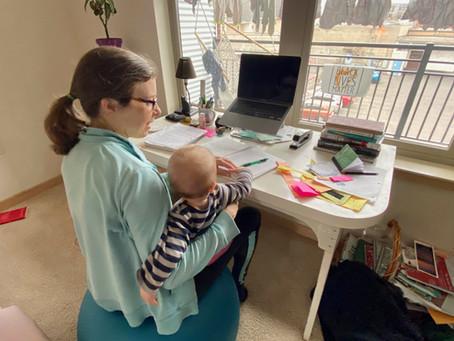 Why I'm Redistributing My Coronavirus Relief Checks, Again