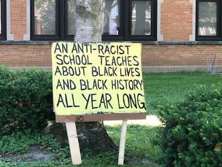 Organizing Your School Community: How These Madison Families Organized a Juneteenth Event