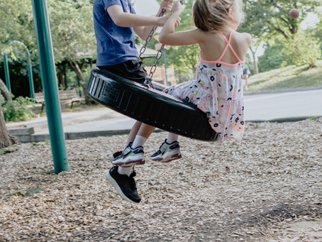 Let's Talk About White Kids and White Parenting