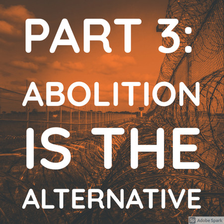 PART 3: Police, Prisons, and Abolition: A Resource Guide for Families Conversing Critically with Kid
