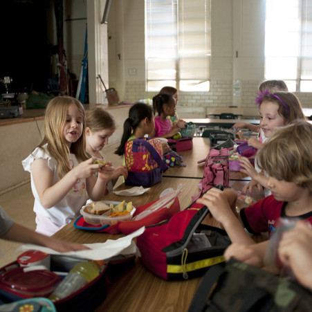 Food Justice and School Lunch: Why You Should Sign Up For MMSD's Curbside Meal Pick-Up Program