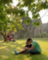 King's-College-Saint-Michaels-Summer-Sch