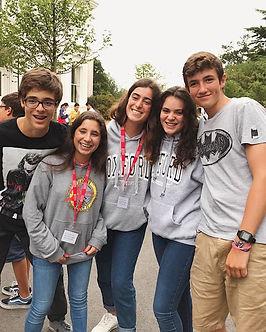 Curso de Verão em Inglaterra para Jovens