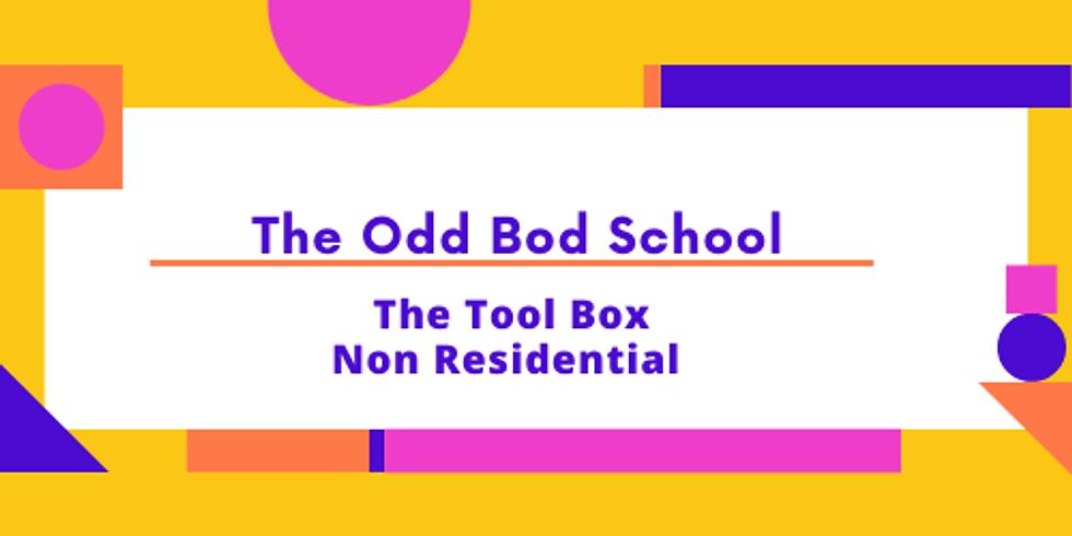 The Tool Box (Non Residentail)