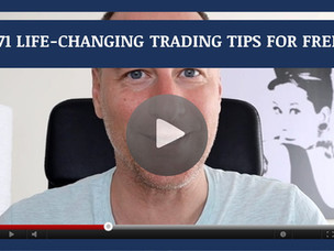 #146: [VIDEO] 71 LIFE-CHANGING TRADING TIPS FOR FREE