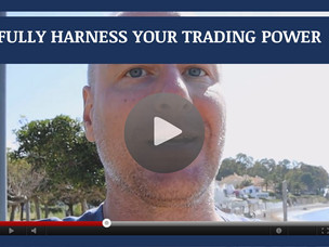 #151: [VIDEO] FULLY HARNESS YOUR TRADING POWER