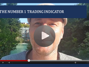 #121: [VIDEO] THE NUMBER 1 TRADING INDICATOR
