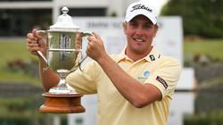Jake Higginbottom - Winner 2012