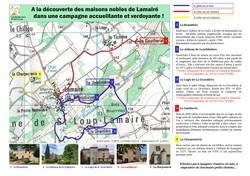 Saint-Loup rendez-vous 2021