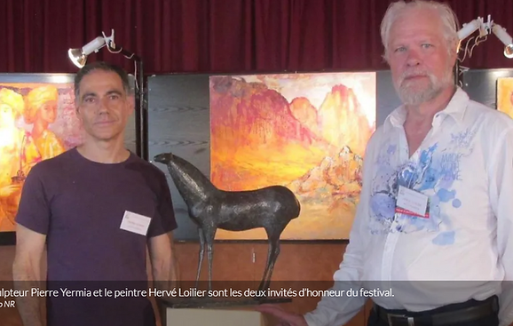 Pierre_Yermia_et_Hervé_Loilier_à_Saint-L