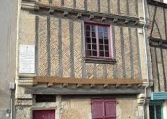 Maison_natale_de_Saint_Théophane_Vénard.