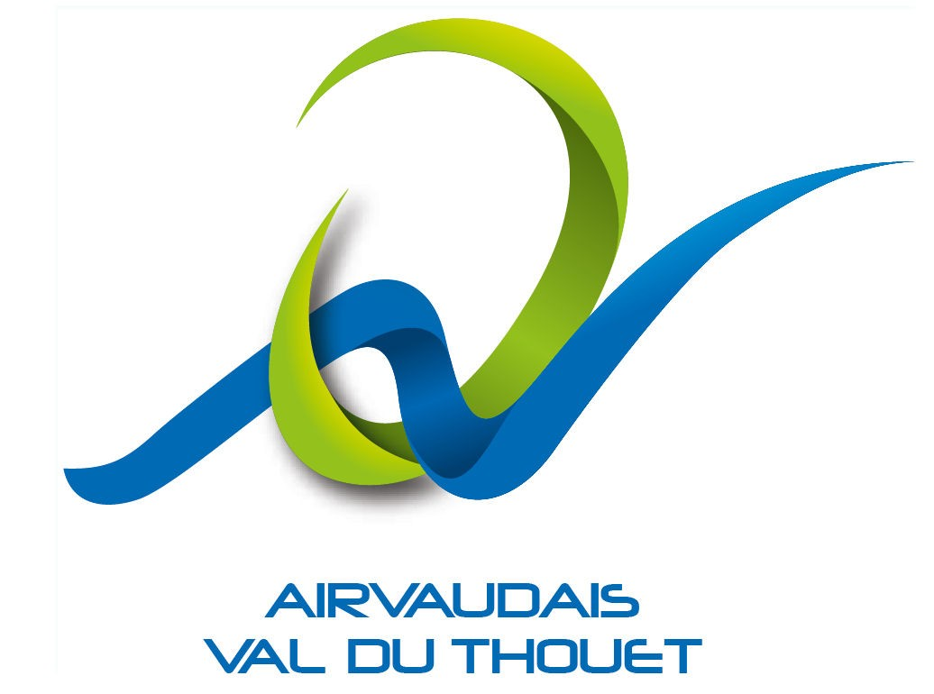 Airvault Val du Thouet