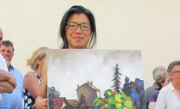 rendez-vous saint loup 2018 festival peintue sculpture
