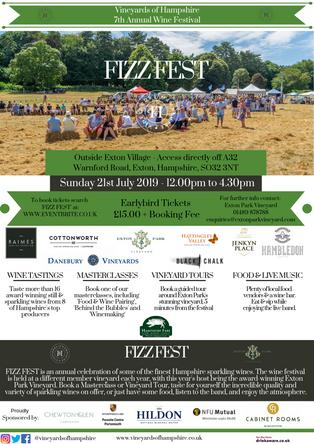 Fizz Fest 2019!!