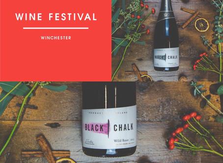 Winchester Wine Festival