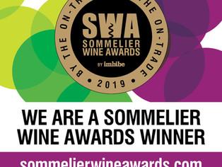 Sommelier Award Winners