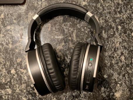 Cowin E8 Active Noise Cancellation Headphones