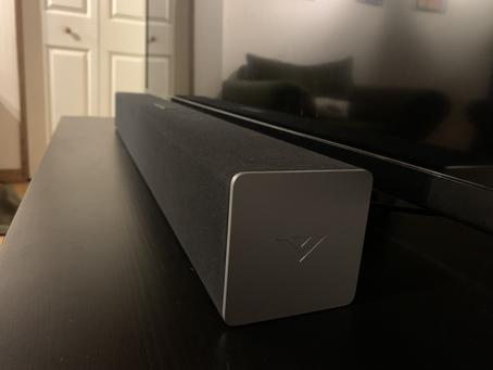 "Vizio 29"" Sound Bar"
