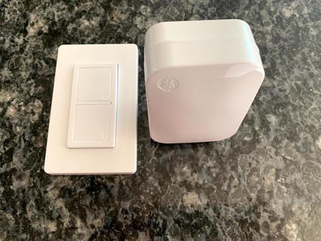 GE mySelectSmart Wireless Remote Control Switch