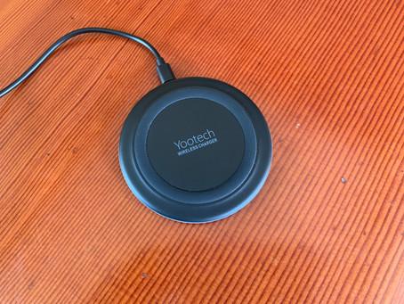 Yootech F500 Wireless Charger