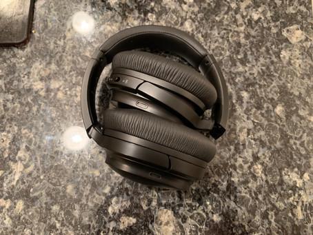 Cowin SE7 Active Noise Cancellation Headphones
