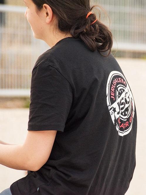 OFFICIAL JSG black t-shirt