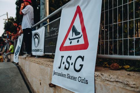 JSG CONNTEST 2018
