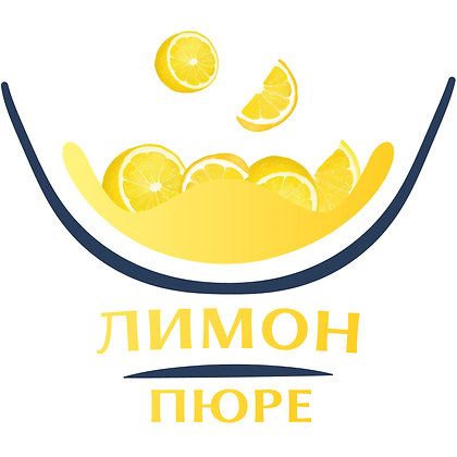 Пюре Лимон