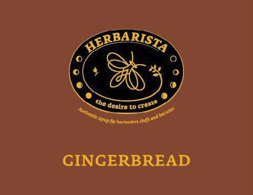 Сироп Gingerbread (Имбирный пряник)
