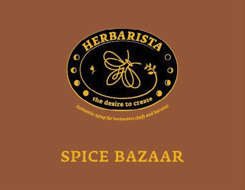 Сироп Spice Bazzar (Восточные пряности)
