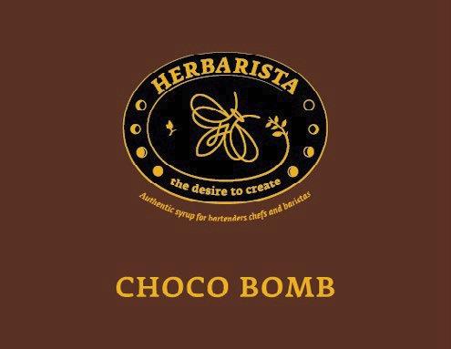 Сироп Choco Bomb (Шоколадный трюфель)