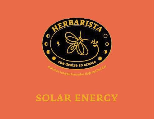 Сироп Solar Energy (Цитрусовые соки с маслами)