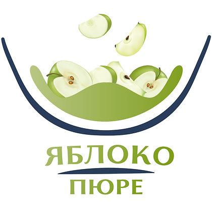 Пюре Яблоко