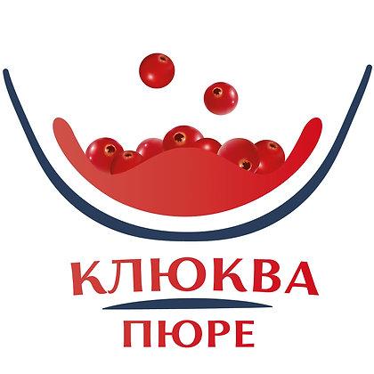 Пюре Клюква