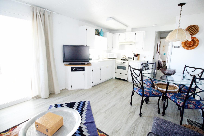Urban Pod vacation rental
