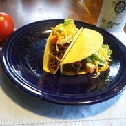 Spicy Wagyu Tacos