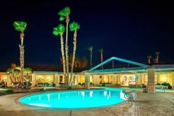 Sky Valley Resort Mineral Hot Springs Pools