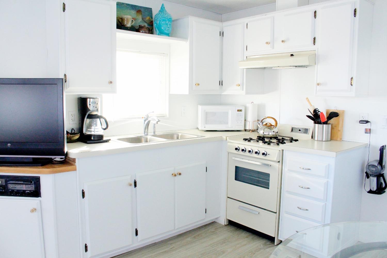 Urban pod kitchen