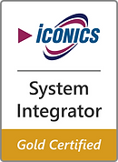 iconics Gold Certified System Integrator