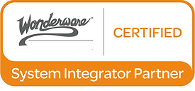 Wonderware Certified System Integrator