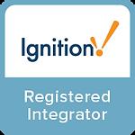 Ignition Registered Integrator