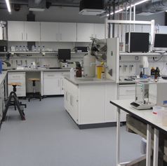 Practical course: new lab