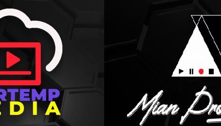"""Sorprende a tus clientes con la """"Cartelería Digital"""" de Martemp Media y Mian Producciones."""