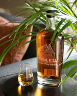 Signal Hill Candian Whisky