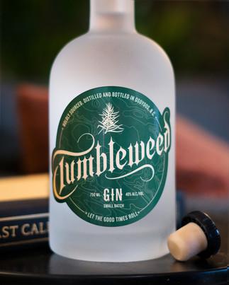 Tumbleweed Gin