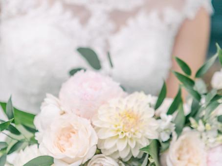 KIRRALEE & ANDRIAN'S DANDENONG WEDDING