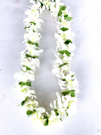 Orchid Combo Lei