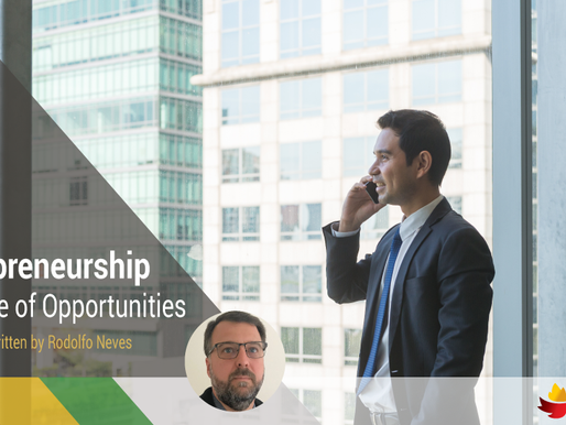 Entrepreneurship - A Range of Opportunities