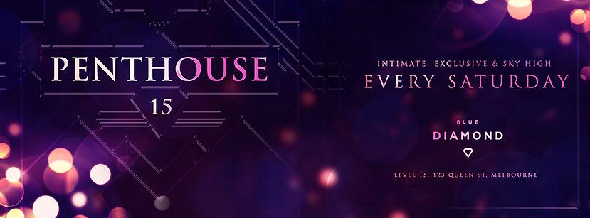 Penthouse 15 Melbourne